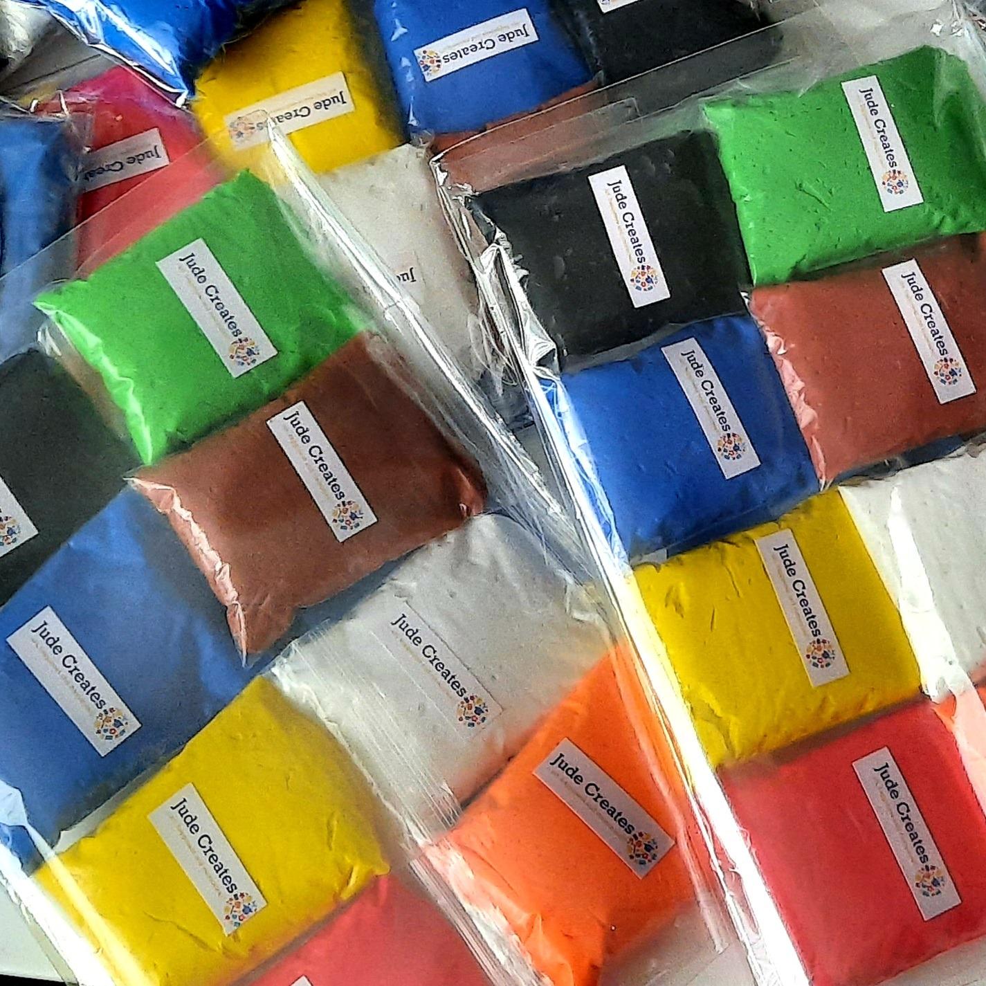 clay kits