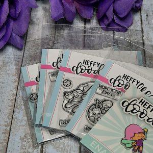 Heffy Doodle Small Sets