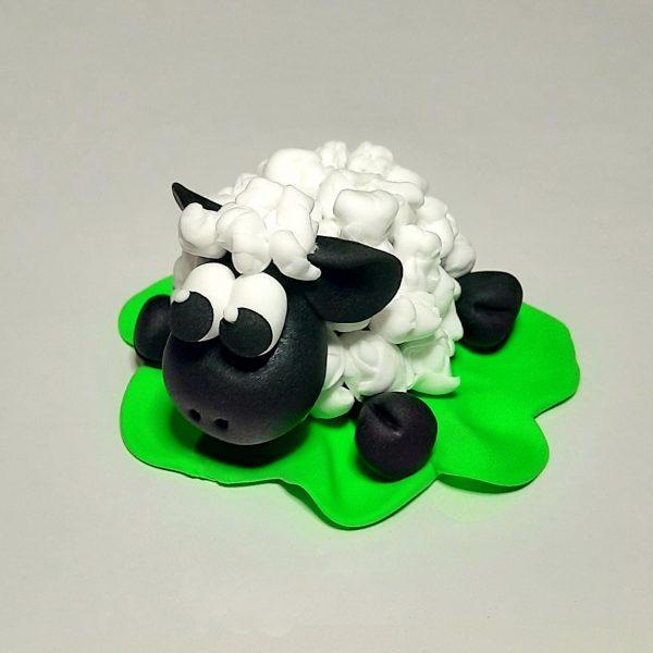 Clay kit Sheep