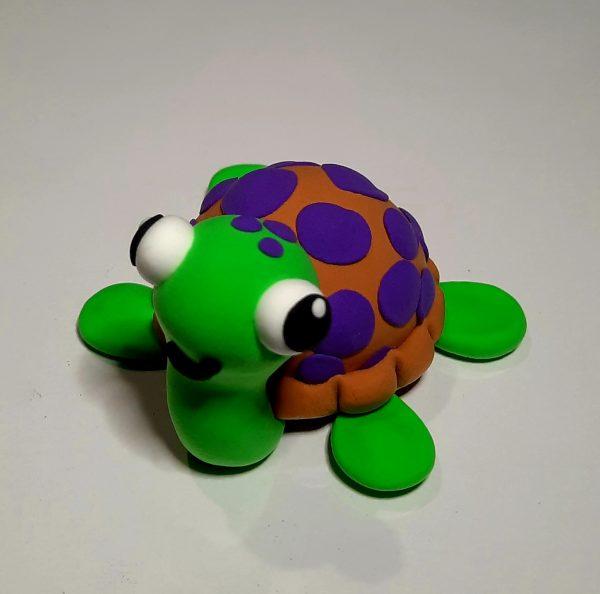 Turtle clay kit