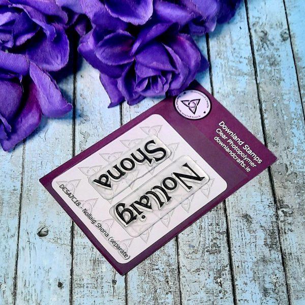 Download Crafts Nollaig Shona Stamp Set
